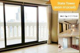ขายคอนโด 1 ห้องนอน ใน สีลม, บางรัก ใกล้  BTS ช่องนนทรี