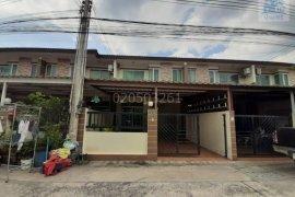 ขายหรือให้เช่าทาวน์เฮ้าส์ 3 ห้องนอน ใน แสนสุข, เมืองชลบุรี