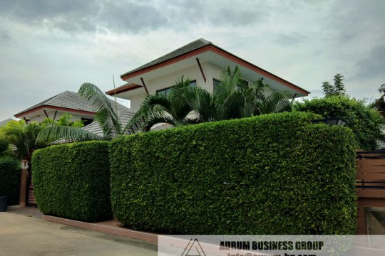Aurum Business Group, real estate agency: buy in Chonburi
