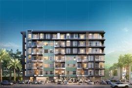ให้เช่าคอนโด ไพร์มสแควร์ เชียงใหม่  1 ห้องนอน ใน หนองป่าครั่ง, เมืองเชียงใหม่