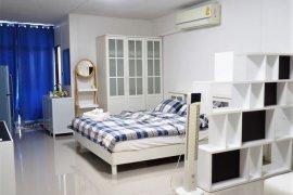 ให้เช่าคอนโด 1 ห้องนอน ใน หนองป่าครั่ง, เมืองเชียงใหม่