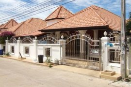 ขายหรือให้เช่าบ้าน พัทยาลากูน  3 ห้องนอน ใน พัทยาใต้, พัทยา ใกล้  BTS วงเวียนใหญ่