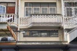 ขายอาคารพาณิชย์ 4 ห้องนอน ใน คลองต้นไทร, คลองสาน ใกล้  BTS เจริญนคร