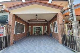 ขายทาวน์เฮ้าส์ บ้าน รสริน 2  3 ห้องนอน ใน ดอนเมือง, กรุงเทพ