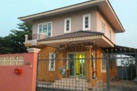 ขายบ้าน 3 ห้องนอน ใน บ้านใหม่, บางใหญ่ ใกล้  MRT ตลาดบางใหญ่