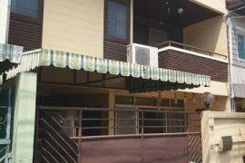 ขายทาวน์เฮ้าส์ 3 ห้องนอน ใน จตุจักร, จตุจักร