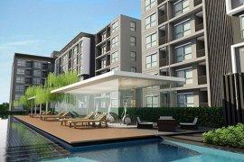ขายคอนโด เดอะนิช โมโน บางนา อาคารบี  1 ห้องนอน ใน บางนา, กรุงเทพ ใกล้  MRT ศรีเอี่ยม
