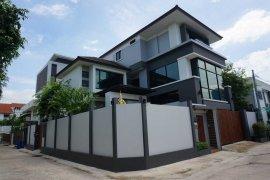 5 Bedroom House for sale in Muban Yu Charoen Ratchada Soi 3, Din Daeng, Bangkok