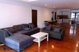 3 Bedroom Apartment for rent in Huai Khwang, Bangkok near BTS Asoke