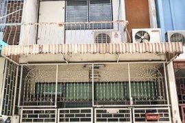 ขายทาวน์เฮ้าส์ 2 ห้องนอน ใน บางซื่อ, บางซื่อ
