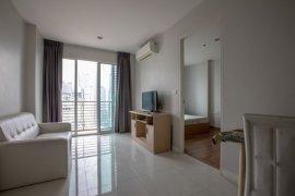 1 Bedroom Condo for sale in The Mark Ratchada-Airport Link, Huai Khwang, Bangkok near MRT Phra Ram 9