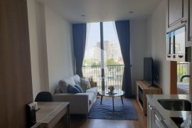 1 Bedroom Condo for rent in Noble BE 33, Khlong Toei Nuea, Bangkok near BTS Phrom Phong