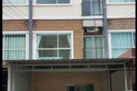 ให้เช่าทาวน์เฮ้าส์ วิลเลต ซิตี้ พัฒนาการ 38  3 ห้องนอน ใน ประเวศ, กรุงเทพ