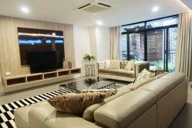 ให้เช่าบ้าน 4 ห้องนอน ใน คลองตันเหนือ, วัฒนา ใกล้  BTS พร้อมพงษ์
