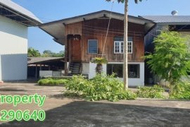Land for Sale or Rent in Nam Phrae, Chiang Mai
