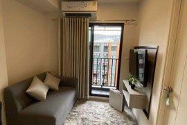 ให้เช่าคอนโด เอสเซ็นท์ วิลล์ เชียงใหม่  1 ห้องนอน ใน ฟ้าฮ่าม, เมืองเชียงใหม่