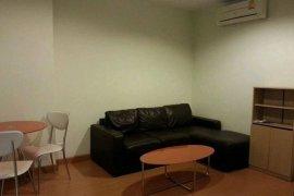 ให้เช่าคอนโด ไลฟ์ แอท รัชดา-ห้วยขวาง  1 ห้องนอน ใน ห้วยขวาง, ห้วยขวาง ใกล้  MRT ห้วยขวาง
