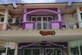 ขายทาวน์เฮ้าส์ 2 ห้องนอน ใน พัทยา, ชลบุรี