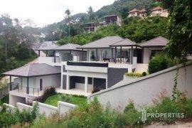 ขายบ้าน 4 ห้องนอน ใน บ่อผุด, เกาะสมุย