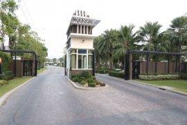 ขายบ้าน บางกอก บูเลอวาร์ด ราชพฤกษ์-พระราม 5  3 ห้องนอน ใน เมืองนนทบุรี, นนทบุรี
