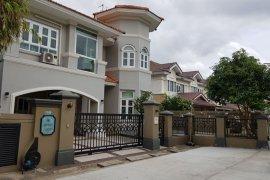 ขายบ้าน หมู่บ้านภัสสร 4  3 ห้องนอน ใน ประชาธิปัตย์, ธัญบุรี