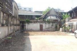 ขายที่ดิน ใน บุคคโล, ธนบุรี