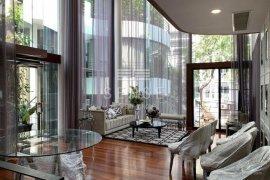 ให้เช่าบ้าน เลอวารา เรสซิเด๊นซ์ (Levara Residence)  4 ห้องนอน ใน คลองตัน, คลองเตย