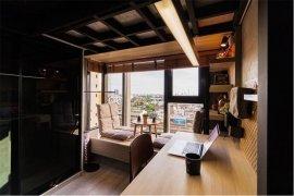 ให้เช่าบ้าน เดอะไลน์ สุขุมวิท 101  1 ห้องนอน ใน บางจาก, พระโขนง ใกล้  BTS ปุณณวิถี