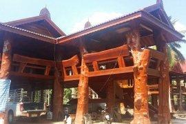ขายบ้าน 2 ห้องนอน ใน ท่าคา, อัมพวา