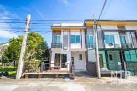 ขายหรือให้เช่าทาวน์เฮ้าส์ กัสโต้ ทาวน์โฮม ท่าน้ำนนท์ - พระราม 5  4 ห้องนอน ใน บางศรีเมือง, เมืองนนทบุรี