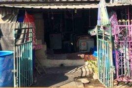 ขายทาวน์เฮ้าส์ 1 ห้องนอน ใน คูคต, ลำลูกกา ใกล้  BTS คูคต
