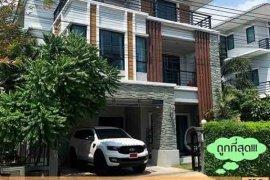 ขายบ้าน 5 ห้องนอน ใน บางศรีเมือง, เมืองนนทบุรี