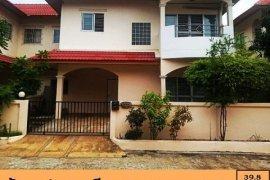 ขายบ้าน บ้านทวีทอง 110  3 ห้องนอน ใน หนองค้างพลู, หนองแขม