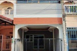 ขายทาวน์เฮ้าส์ 2 ห้องนอน ใน อนุสาวรีย์, บางเขน ใกล้  BTS โรงพยาบาลภูมิพลอดุลยเดช