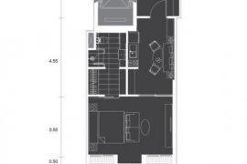 ขายคอนโด โนเบิล เพลินจิต  1 ห้องนอน ใน ลุมพินี, ปทุมวัน ใกล้  BTS เพลินจิต