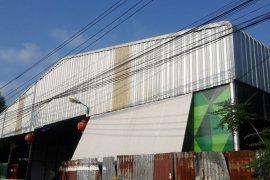 ให้เช่าโกดัง / โรงงาน ใน ลาดพร้าว, ลาดพร้าว ใกล้  MRT ลาดพร้าว