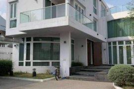 ขายบ้าน 3 ห้องนอน ใน พระโขนงเหนือ, วัฒนา ใกล้  BTS เอกมัย