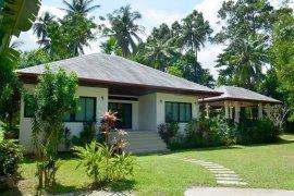 ขายหรือให้เช่าวิลล่า 3 ห้องนอน ใน แม่น้ำ, เกาะสมุย