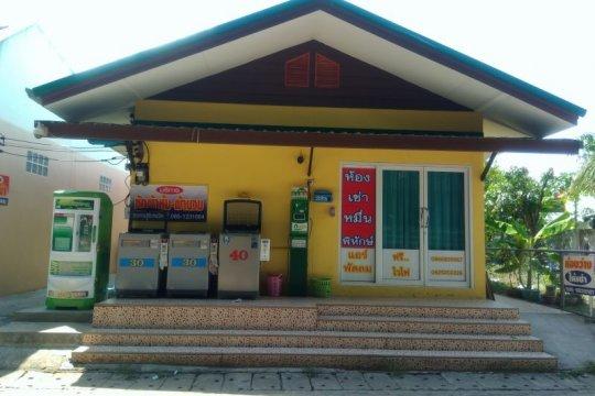 Houses for Sale in Chum Het, Buriram | Dot Property