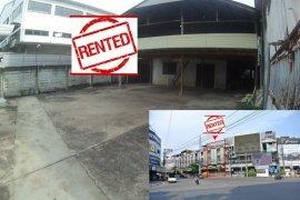 Commercial for rent in Sam Sen Nok, Bangkok