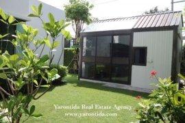 ขายบ้าน บ้านมัณฑนา อ่อนนุช-วงแหวน 4  4 ห้องนอน ใน ประเวศ, กรุงเทพ