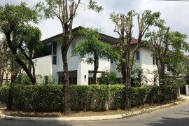 ให้เช่าบ้าน 3 ห้องนอน ใน บางกระสอ, เมืองนนทบุรี ใกล้  MRT บางกระสอ