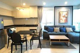 ให้เช่าคอนโด 2 ห้องนอน ใน ช่องนนทรี, ยานนาวา ใกล้  BTS ช่องนนทรี