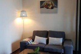 ให้เช่าคอนโด เดอะ เบส พาร์ค เวสต์ สุขุมวิท 77  1 ห้องนอน ใน พระโขนง, คลองเตย ใกล้  BTS เอกมัย