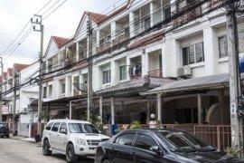 ขายทาวน์เฮ้าส์ 4 ห้องนอน ใน บางรักน้อย, เมืองนนทบุรี ใกล้  MRT บางรักน้อย-ท่าอิฐ