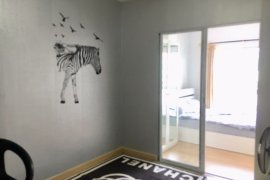 ขายคอนโด เดอะ คิทท์ สุขุมวิท 113  1 ห้องนอน ใน บางนา, กรุงเทพ ใกล้  MRT ศรีเอี่ยม