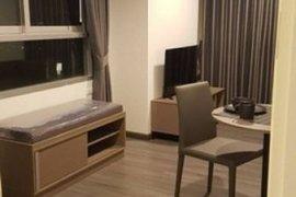 ให้เช่าคอนโด เดอะทรัสต์ แอท BTS เอราวัณ  1 ห้องนอน ใน บางเมืองใหม่, เมืองสมุทรปราการ