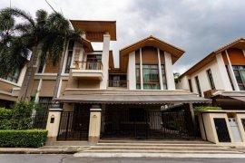 4 Bedroom House for sale in Baan Sansiri Sukhumvit 67, Phra Khanong Nuea, Bangkok
