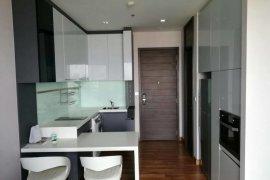 ให้เช่าคอนโด ไอวี่ แอมพิโอ  1 ห้องนอน ใน ห้วยขวาง, ห้วยขวาง ใกล้  MRT ศูนย์วัฒนธรรมแห่งประเทศไทย