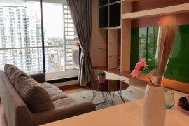 ขายหรือให้เช่าคอนโด บ้านกลางกรุง สยาม-ปทุมวัน  1 ห้องนอน ใน ถนนเพชรบุรี, ราชเทวี ใกล้  BTS ราชเทวี